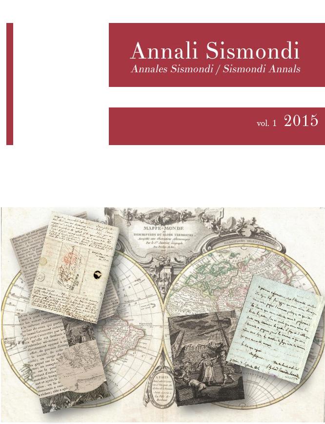 Vol.1 2015 cover