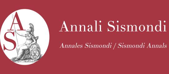 Annali Sismondi